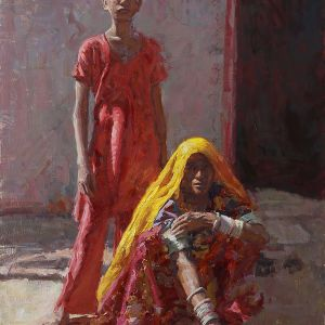Rajasthani Gypsies-Generations_36x24_3600_v2_mc